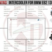 EVO2 INTERCOOLER 3
