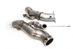 Alpha-Performance-R35-GT-R-Version-II-Turbo-Kit-AMS-Performnace_DownPipes