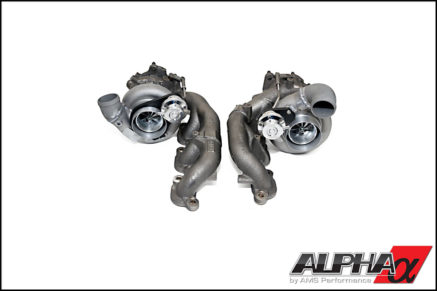 AMS Performance Alpha 9 Turbo Upgrade