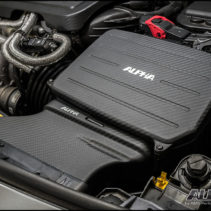 Alpha Performance Mercedes-Benz 45 Series AMG Intake System