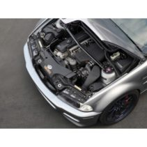 vf-supercharged M3 E46