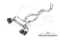 bmw-m2c-01 fi exhaust